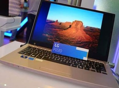 LG-P220-Laptop