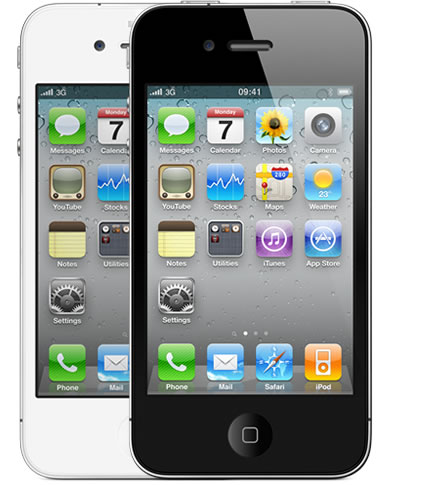 Bmobile Trinidad iPhone 4 & iPhone 3GS Now Available ...