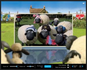 shaunthe-sheep