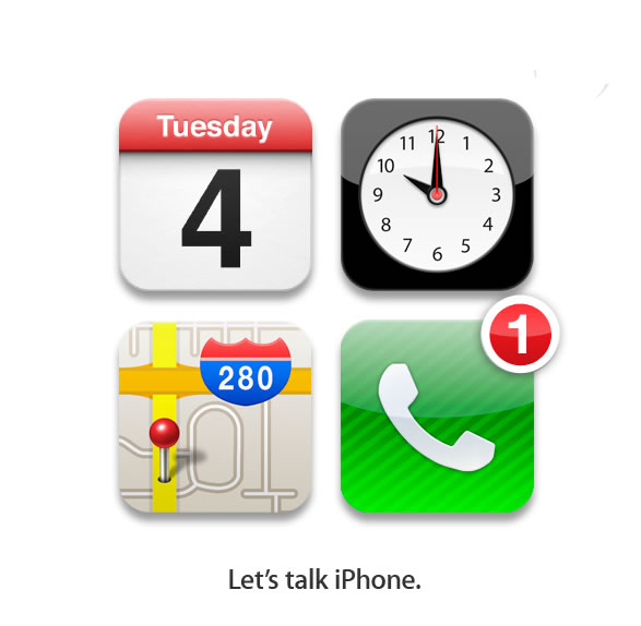 apple-confirms-iphone-event-on-oct-4-lets-talk-iphone