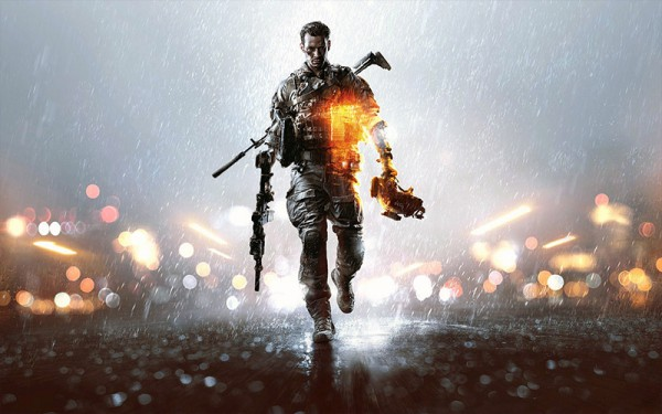 Battlefield 4 Review Jabari Holder