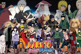 Naruto: Shippûden