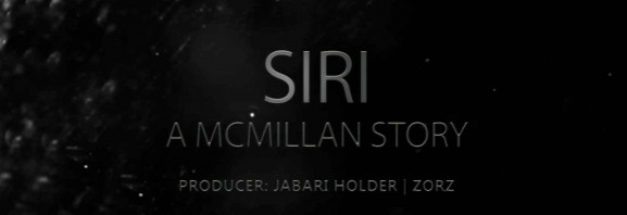 Siri – A McMillan Story
