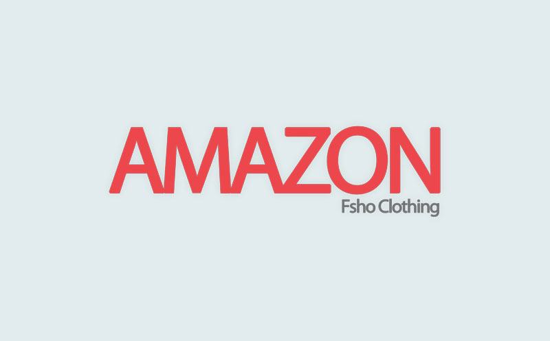 FshoClothing - Amazon logo