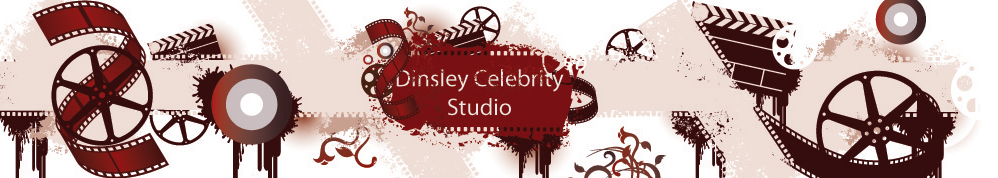Dinsley Celebrity Studio