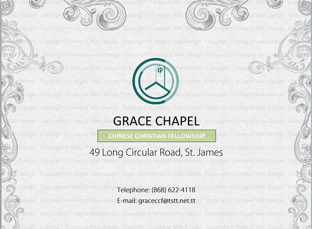 Grace Chapel Directory Front Page