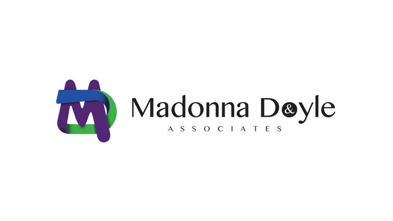 Madonna Doyle And Associates Logo