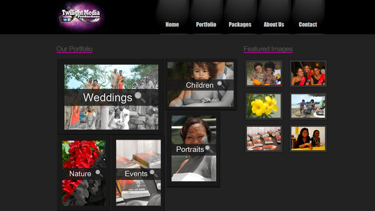 Twilight Media Productions Portfolio