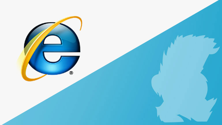 Foundation 4 Quick and Easy Grid Support Fix for IE7 & IE8