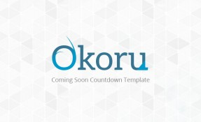 okoru-coming-soon-template-jabari-holder