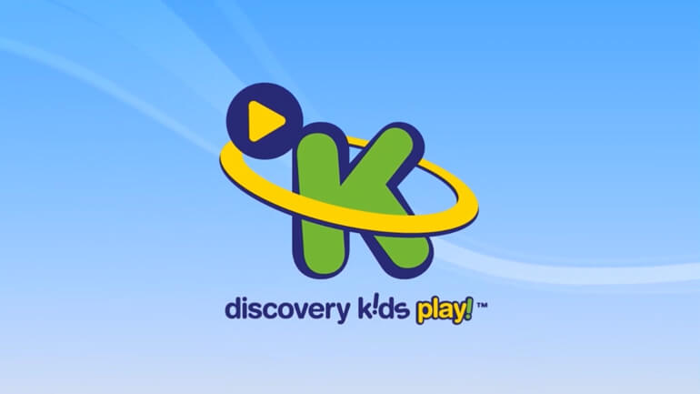 Dkids Play! Logo