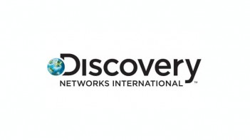 Discovery Networks International Logo
